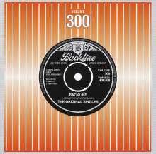 Backline Volume 300, 2 CDs