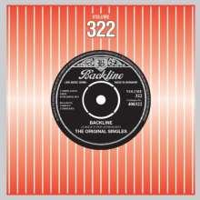 Backline Volume 322, 2 CDs