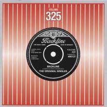 Backline Volume 325, 2 CDs