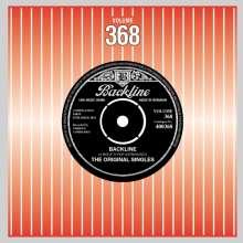 Backline Volume 368, 2 CDs