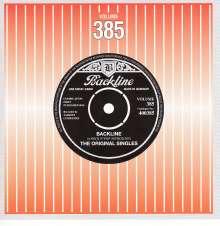 Backline Volume 385, 2 CDs