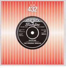 Backline Volume 432, 2 CDs