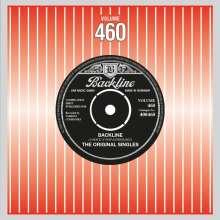 Backline Volume 460, 2 CDs