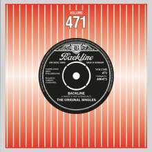 Backline Volume 471, 2 CDs