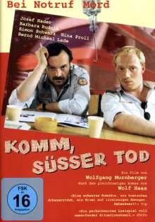 Komm, süßer Tod, DVD