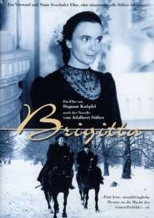 Brigitta (1994), DVD