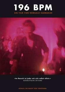 196 Bpm, DVD