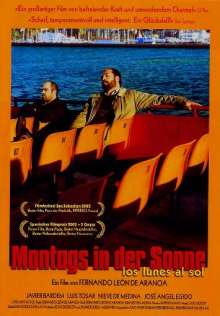 Montags in der Sonne, DVD