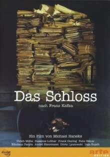 Das Schloss, DVD