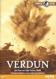 Verdun, DVD