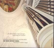 Traugott Mayr - Die neue Seifert-Orgel Dreifaltigkeitskirche Kaufbeuren, CD