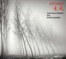 Klavierduo Kutrowatz - Ostwind, CD