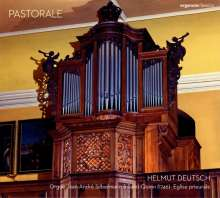 Helmut Deutsch - Pastorale, CD
