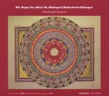 Christoph Bossert,Orgel, 2 CDs