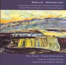 Rudi Scheck & Christian-Markus Raiser - Nordlicht, CD