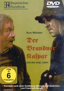 Der Brandner Kaspar und das ewig' Leben, DVD