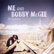 One Song Edition: Me And Bobby McGee, CD
