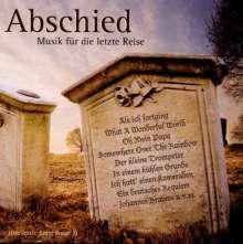Abschied: Musik für die letzte Reise, CD