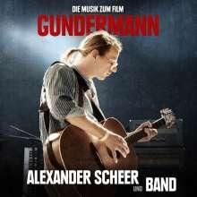 Alexander Scheer: Filmmusik: Gundermann – Die Musik zum Film, 2 LPs