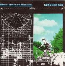 Gerhard Gundermann: Männer, Frauen und Maschinen, CD