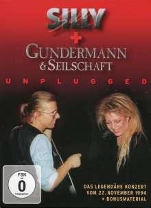Silly: Unplugged 1994 feat. Gundermann & Seilschaft, DVD