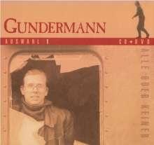 Gerhard Gundermann: Alle oder keiner: Auswahl 1, CD