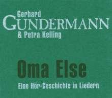 Gerhard Gundermann: Oma Else - Limited Edition, CD