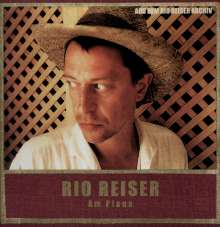 Rio Reiser: Am Piano I - III (Limited Edition) (180g), 3 LPs