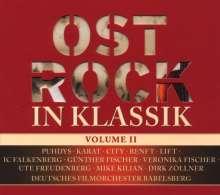 Ostrock in Klassik 2, CD