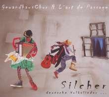 Friedrich Silcher (1789-1860): 14 Deutsche Volkslieder, CD