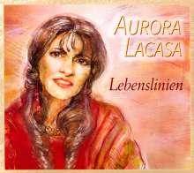 Aurora Lacasa: Lebenslinien, CD