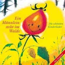Ein Männlein steht im Walde: Die schönsten Kinderlieder (Das Original) (limitierte Edition), LP
