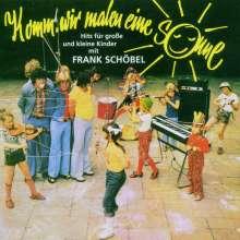Frank Schöbel: Komm, wir malen eine Sonne, CD