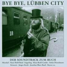 Bye Bye Lübben City, CD