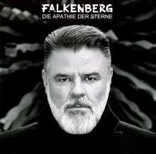 Falkenberg (IC Falkenberg): Die Apathie der Sterne, CD
