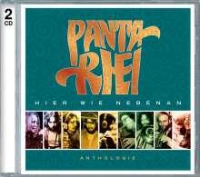 Panta Rhei: Anthologie: Hier wie nebenan, 2 CDs