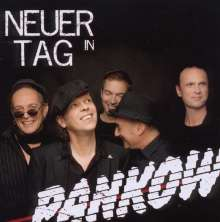 Pankow: Neuer Tag in Pankow, CD