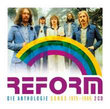 Reform: Die Anthologie: Songs 1975 - 1986, 2 CDs