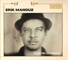 Erik Manouz: Tausend und einen Menschen, CD