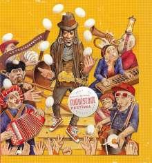 Rudolstadt 2016, 2 CDs