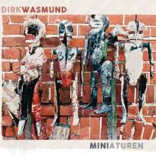 Dirk Wasmund: Miniaturen, CD