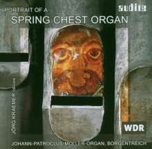 Jörg Kraemer,Orgel, CD