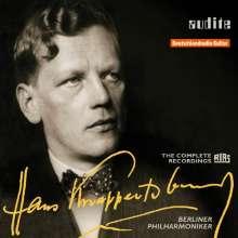 Hans Knappertsbusch - Complete RIAS Recordings, 5 CDs