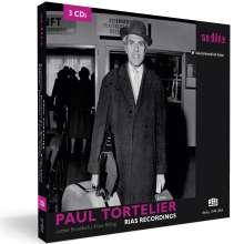Paul Tortelier - RIAS Recordings, 3 CDs
