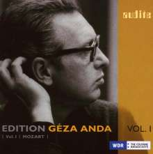 Edition Geza Anda Vol.1, 2 CDs