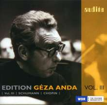 Edition Geza Anda Vol.3, 2 CDs