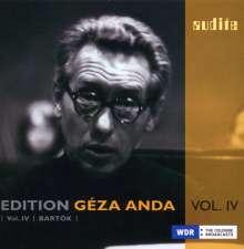Edition Geza Anda Vol.4, 2 CDs