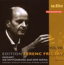 Ferenc Fricsay - Edition Vol.8, 2 CDs
