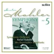 Gustav Mahler (1860-1911): Symphonie Nr.5 (180g Vinyl), 2 LPs
