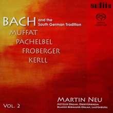 Bach und die süddeutsche Tradition Vol.2, SACD